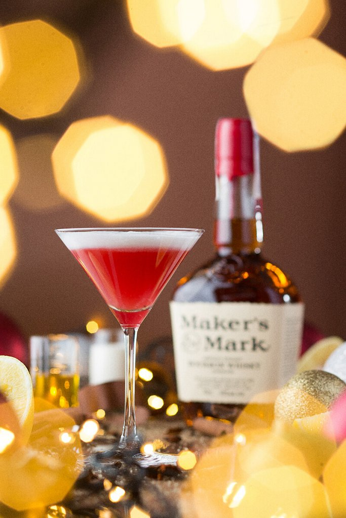 Christmas Whisky Cocktails